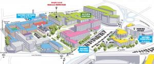 Plan d'accès_amphi Lecat