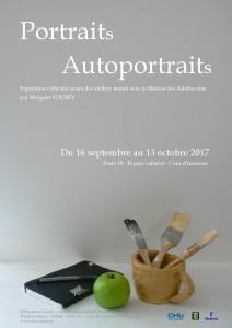 portraits-autoportraits
