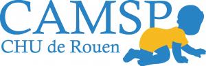 Logo du Centre d'action médico-sociale précoce du CHU de Rouen