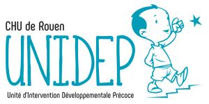 Logo de l'unité d'interventions développementales précoces