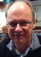 Photographie du Professeur Dacher