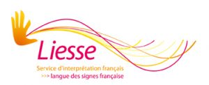 Société Liesse interprète en langue des signes