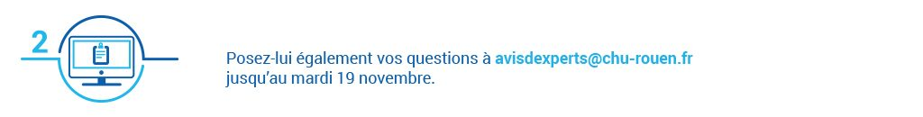 Envoyez vos questions au Dr Ozkul-Wermester dans le cadre d'Avis d'experts sur l'AVC.