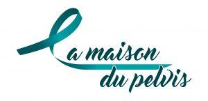 logo maison du pelvis_cancers gynécologiques