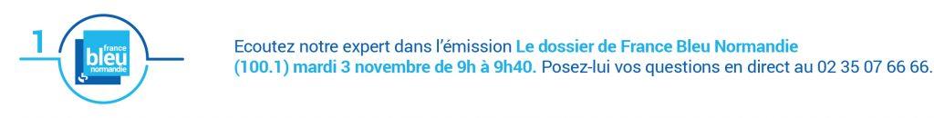 Avis d'experts Mois sans tabac 2020 - posez vos questions en direct de l'émission Le Dossier de France Bleu Normandie