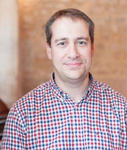 Docteur Alexandre Baguet - chef du service d'addictologie