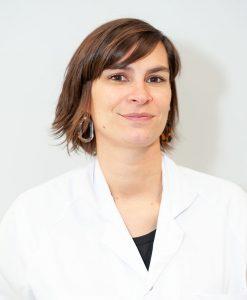 Clotilde Hennetier, chirurgien gynécologue