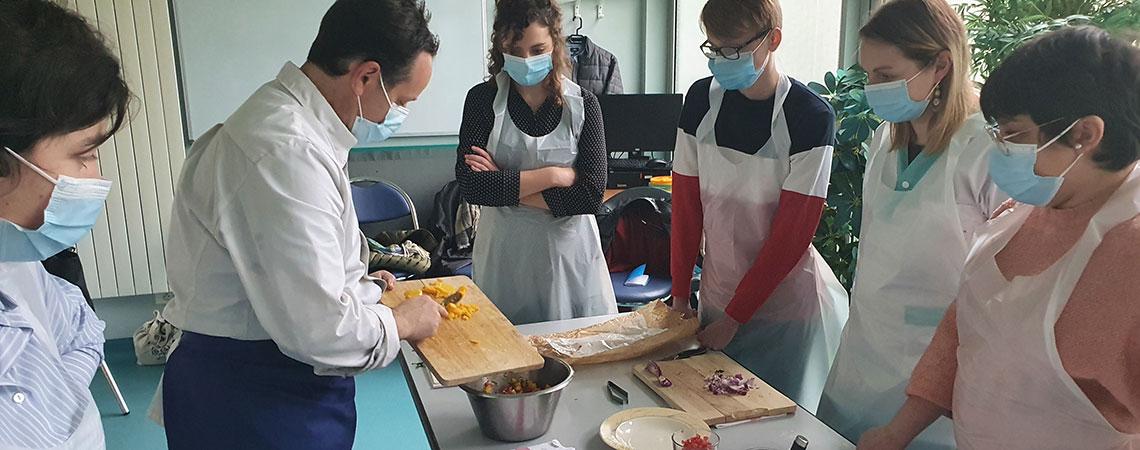 atelier cuisine Drak'AJA_20-10-20