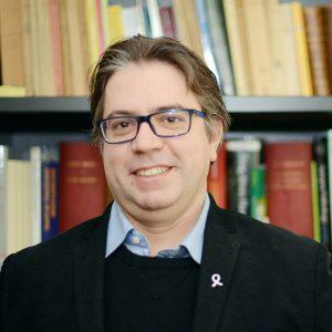 Gilles Tournel, professeur en médecine légale, responsable du CASA