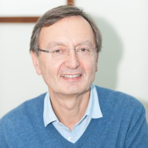 Professeur Stéphane Marret, chef du service de pédiatrie néonatale et réanimation - neuropédiatrie