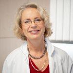 Professeur Priscille Gérardin, pédopsychiatre