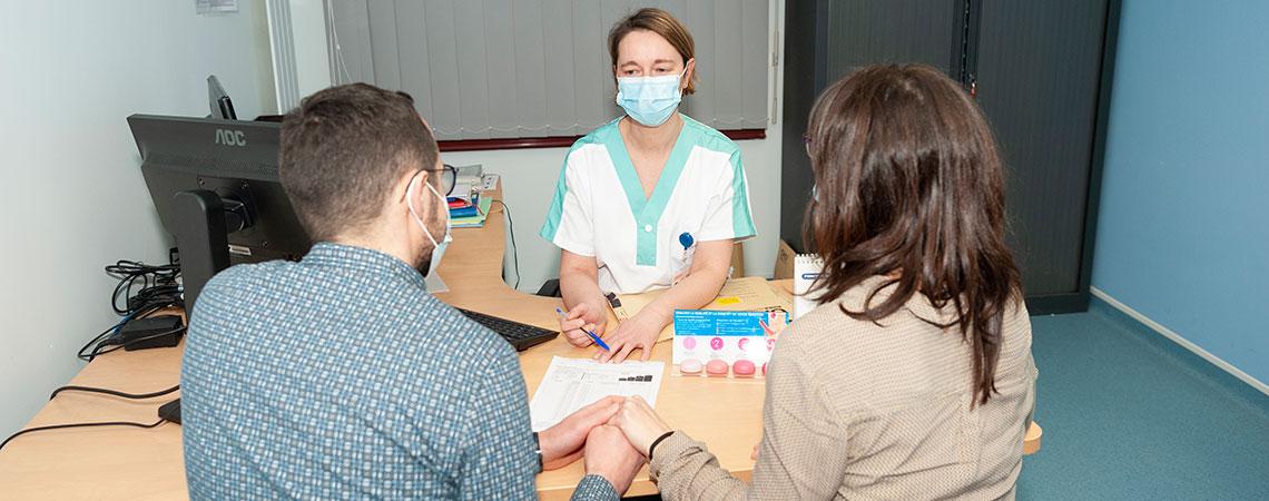 sexologie urologie infirmière onsultation couple